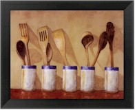 kitchen art decor